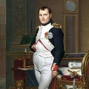 Napoleon was NOT short!