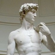 Michelangelo's Sculptures: The David