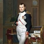 Napoleon was NOT short!