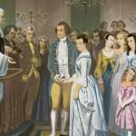 Was George Washington Tall?